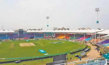 National Stadium Karachi – the fortress of Pakistan cricket