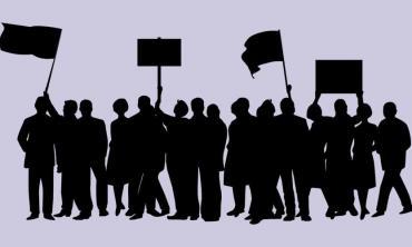 Banishing of the dissent