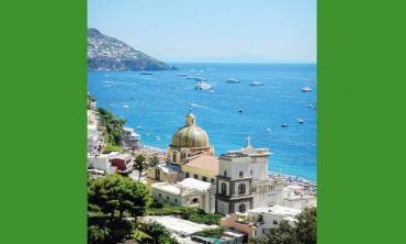 Coasting along the Amalfi