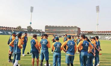 International cricket in the time of coronavirus