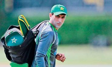 A tough task for Younis