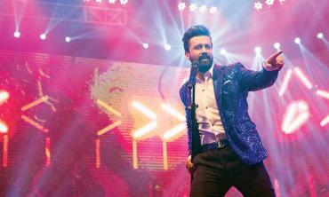 Atif Aslam reflects on Velo Sound Station; Coke Studio 13 artists revealed