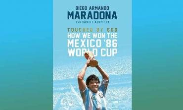 Remembering Maradona in his own words!
