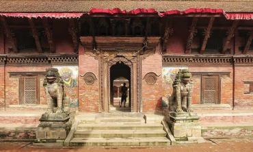 The alluring mysteries of Kathmandu