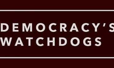 Democracy and watchdogs
