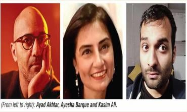 Pakistanis' contribution  to world literature in 2020