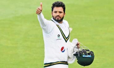 Pakistan's Test Team of the Decade