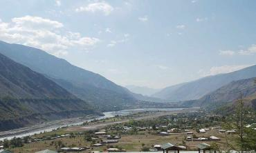 Snippets from Chitral