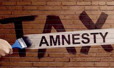 Unconstitutional amnesties