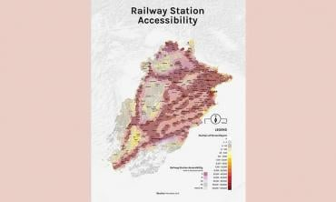 Mapping Punjab