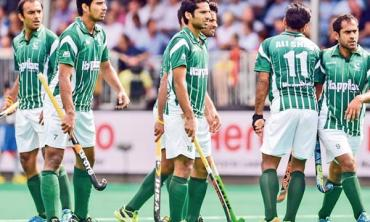 Fight for the soul of sports in Pakistan