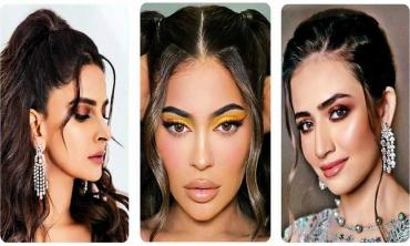 Eye spy, eye makeup trends