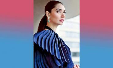 Mahira Khan turns producer with Baarwan Khiladi