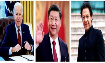 CPEC politics