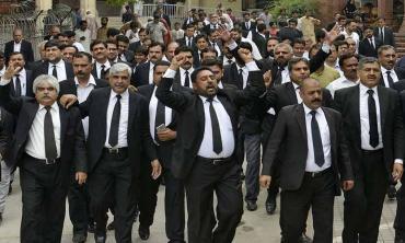 Making sense of lawyers' lawlessness