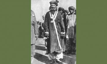 The formidable Faqir
