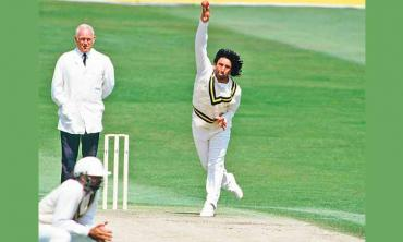 The master wrist spinners of Pakistan's Test history