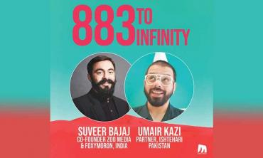 Online therapy: 883 to Infinity