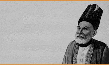 Poet immortal