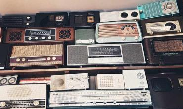 Radio and the fifth generation warfare