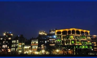 Why Lahore remains a personal favourite