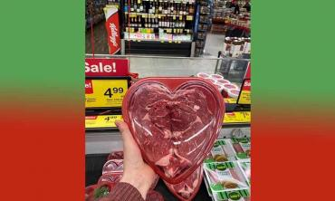 Valentine's Day and the media marketplace
