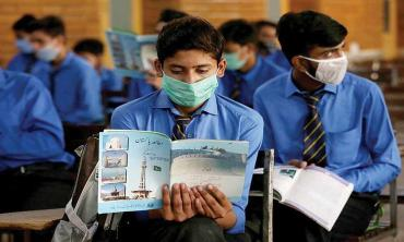 Education in times of pandemic