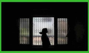 Women in lockdown