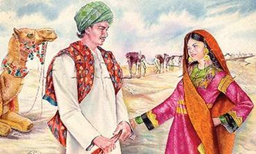 Babaism in Punjabi literature