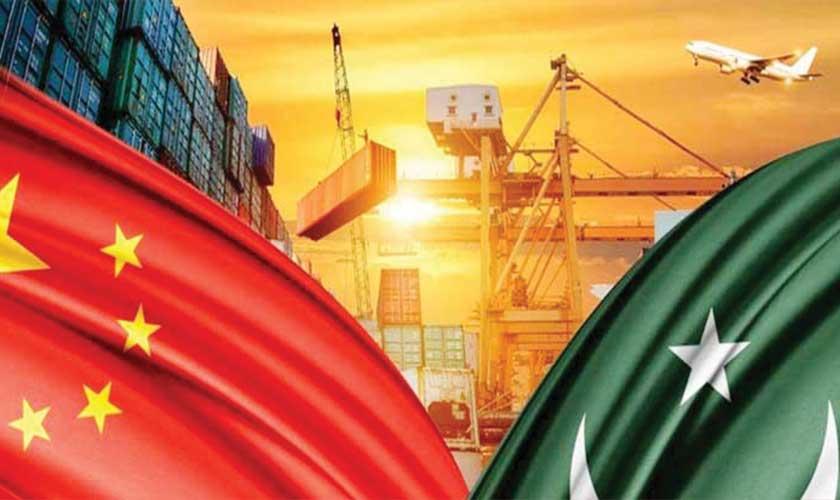 Pakistan-China relations: Increasing bilateral trade | Special Report | thenews.com.pk
