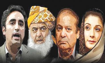 Punjab, the next  battleground
