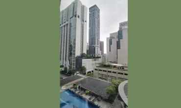 Voluntary incarceration in Singapore