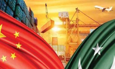 Increasing bilateral trade