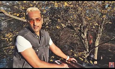 Ali Sethi releases the splendid 'Rung'