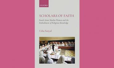 Women in the sphere of Islamic learning