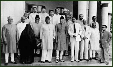 Re-contextualising Pakistan  Resolution
