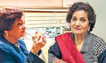 Haseena Moin: Last of the dramatists