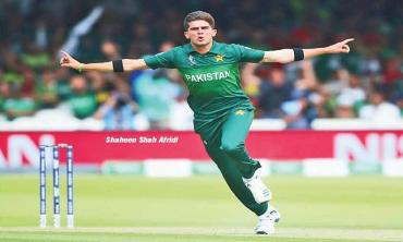 Pakistan's rare opportunity to win in South Africa