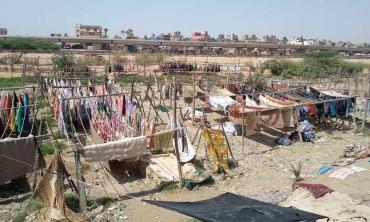 Juna Dhobi Ghat: a forgotten relic