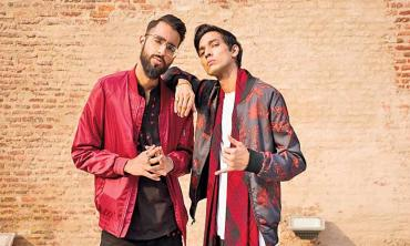 Atif Aslam, Young Stunners rule Spotify charts