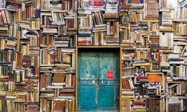 The portable magic of books