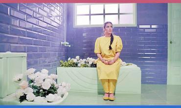 Natasha Noorani drops 'Choro' from Ronaq