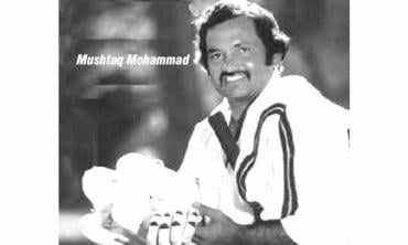 Pakistan's most memorable home Test series