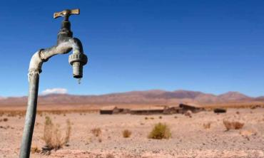 Water disruptions