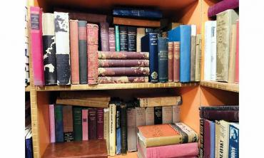 What's in store for the bookseller?
