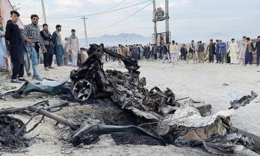 Whither Afghan peace?