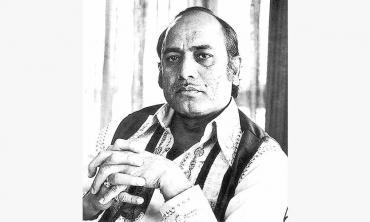 The king of ghazal
