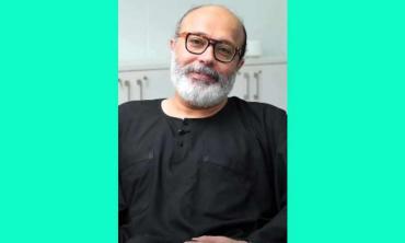In conversation with Noor Ul Hassan