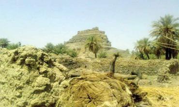 The legendary  Khyber