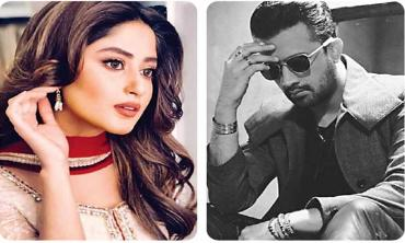 Atif Aslam confirms upcoming music video to feature Sajal Aly